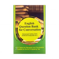 English question bank for conversation