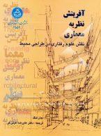 آفرینش نظریه معماری(نقش علوم رفتاری در طراحی محیط) دانشگاه تهران