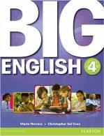 Big English 4