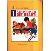 American Get Ready 1 Student Book