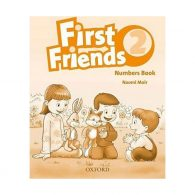 First Friends 2 Number Book 2nd