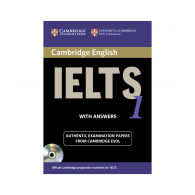 Cambridge Practice Test for IELTS 1
