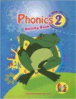 Phonics 2 Activity Book