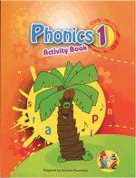 Phonics 1 Activity Book