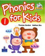 Phonics For Kids 1 Book