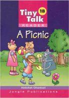 Tiny Talk 1B Readers Book