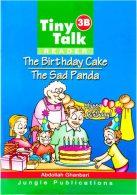 Tiny Talk 3B Readers Book