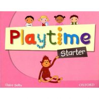 play time big story book starter
