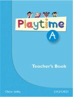 Play Time A Teachers book