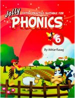 Extra Practice Suitable for Phonics 6