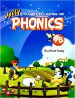 Extra Practice Suitable for Phonics 7B