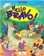 Hello Bravo! pupils Book