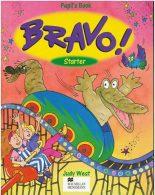 Bravo! Starter pupils Book