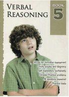 Verbal Reasoning Book 5
