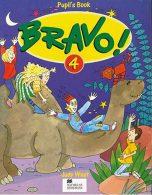Bravo! 4 pupils Book