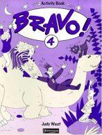 Bravo! 4 Activity Book