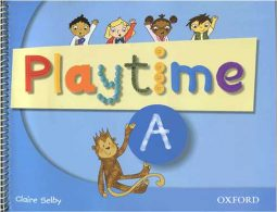 playtime A (S+W+CD)