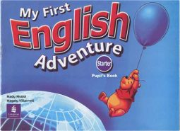My First English Adventure Starter