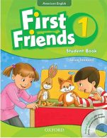 First Friends American English 1 Student Book
