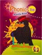 phonics 7B Activity Book