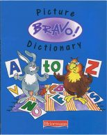 Bravo! Picture Dictionary
