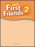 First Friends 2 (2nd) Teachers Book