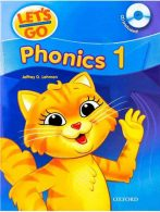 Lets Go Phonics 1