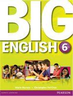 Big English 6
