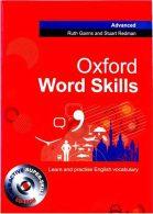Oxford Word Skills Advanced