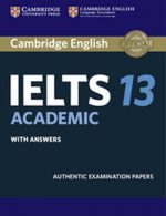 Cambridge Practice Test for IELTS 13 AcademicTraining