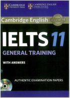 Cambridge English IELTS 11 General Training