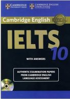 Cambridge English IELTS 10
