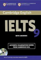 Cambridge Practice Test for IELTS 9