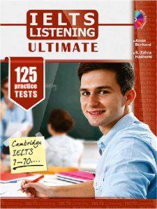 ( برهانی) IELTS LISTENING ULTIMATE