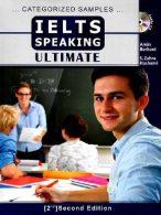IELTS Speaking Ultimate (برهانی)