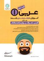 عربی دهم انسانی طبقهبندی گلواژه