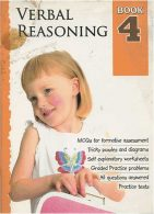 Verbal Reasoning Book 4