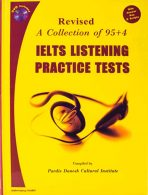 A Collection of 95 IELTS Listening Practice Test 2nd