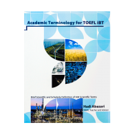 Academic Terminology For TOEFL iBT