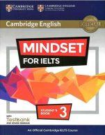 Cambridge English Mindset For IELTS (S.B) 3+CD