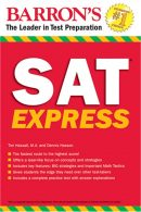 Barrons SAT Express