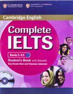 Cambridge English Complete IELTS B2