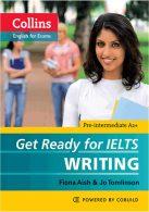 Get Ready for IELTS Writing Pre-Intermediate