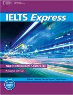 IELTS Express Upper Intermediate Student Book 2nd Edition