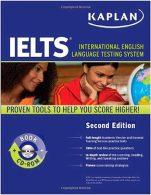 IELTS Kaplan Second Edition