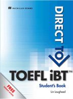 Direct to TOEFL iBT Students Book