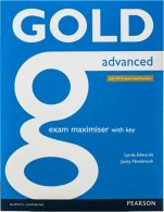 Gold Advanced Maximiser with Key 2015