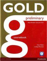 Gold Preliminary