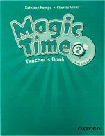 Magic Time 2 Teachers Book