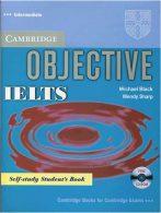 Objective IELTS Intermediate Student book